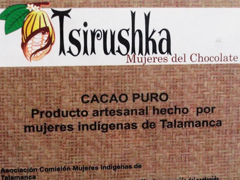 Tsirushka mit feministischemBiss