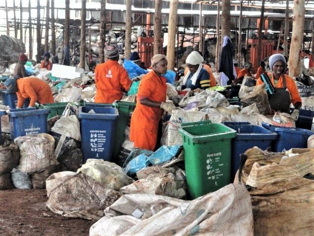 Taka Taka Müll-Safari